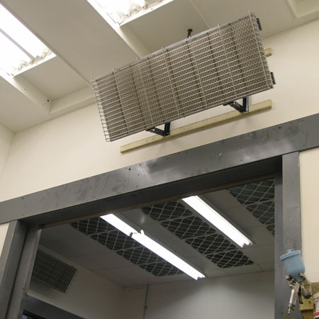 LPG Gas Catalytic - Wall Mounted Heater (ATEX)